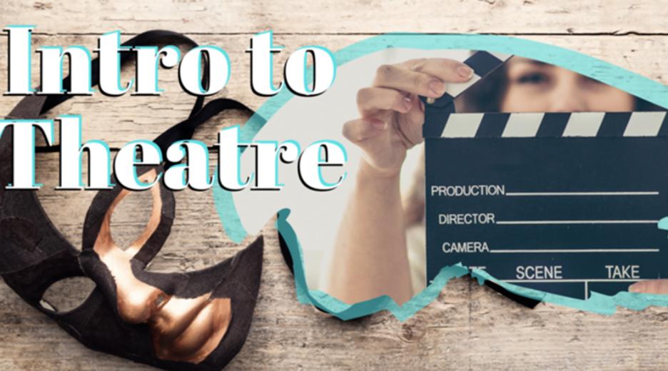 Into To Theatre