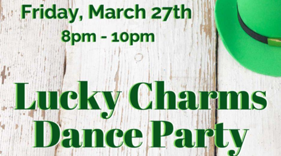 Lucky Charms Dance
